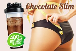 Voulez-vous perdre du poids, vous pouvez manger le chocolat. Cela n'est pas une blague