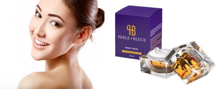 Perle bleue active retention age: ses effets sur la peau