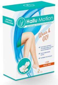 hallu-motion