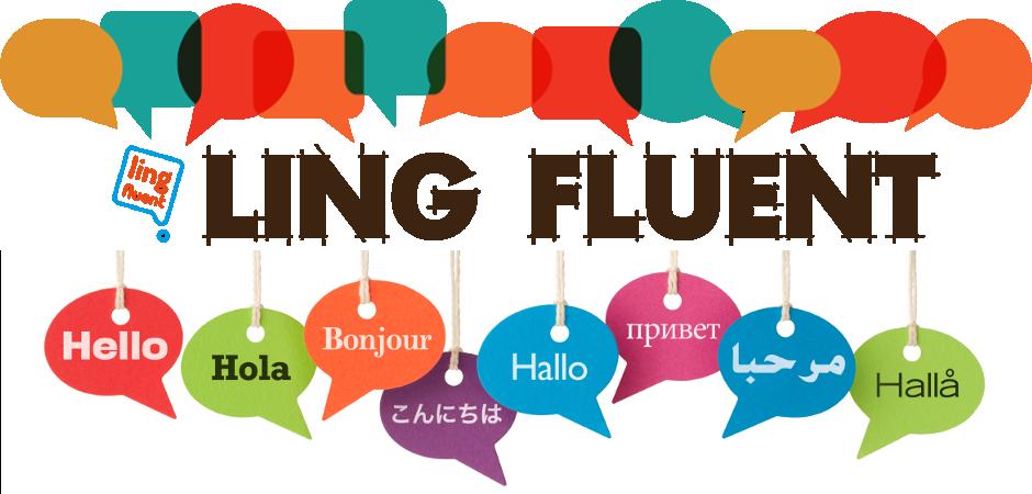 интерактивные фишки ling fluent
