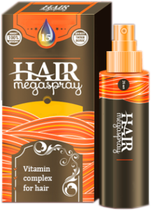 Hair Megaspray avis forum