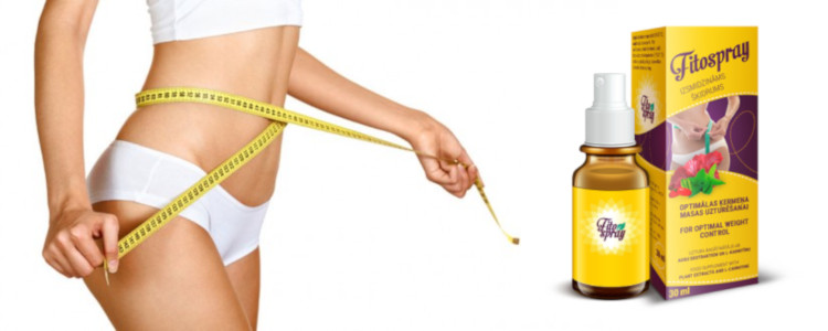 Fito Spay: Comment l'utiliser, les résultats et effets secondaires