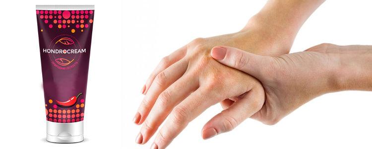 Hondrocream: le prix de la meilleure crème pour les douleurs articulaires