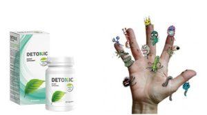 Detoxic le prix