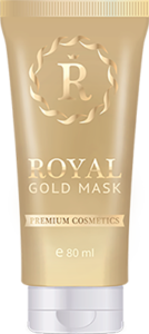Comment fonctionne le collagen Royal Gold Mask?