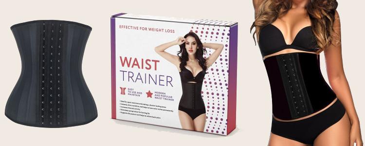 Waist Trainer: les résultats et les effets secondaires du corset modelant la taille