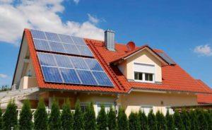 La consommation d'énergie, le coût, le montage