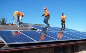 Panneau solaire - où commander, prix, commentaires