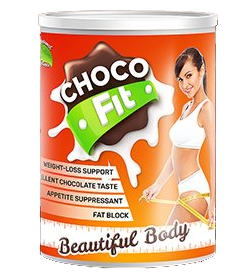 Délicieux, rapide perte de poids avec Chocofit prix