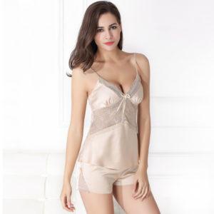 Victoria Secret Lingerie - l'apparence séduisante et l'élégance