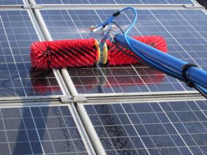 Le panneau solaire, l'incitation disparaît, mais les petites usines d'accord encore
