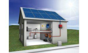 Les avantages des panneaux solaires