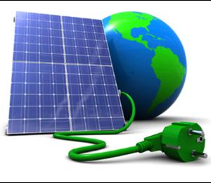 Comment fonctionnent les panneau solaire, comment commander?