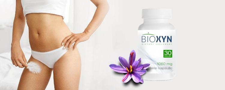 Bioxyn: les résultats et les effets secondaires