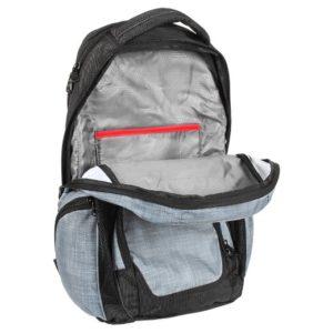 Caractéristiques sac à dos Nomad Backpack amazon, imperméable à l'eau