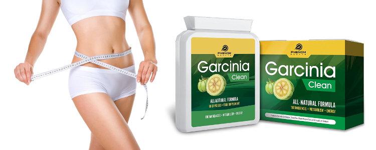 Garcinia Clean: les résultats et les effets secondaires du supplément de diète