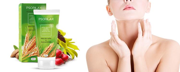 Ingrédients naturels de crème de psoriasis