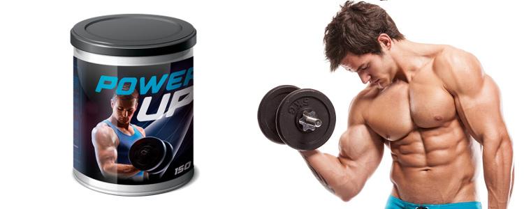 Les effets et les effets secondaires PowerUp Premium avis