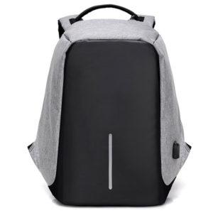 Qu'est-ce que Nomad backpack usb? Sac à dos de l'autre, que tous les