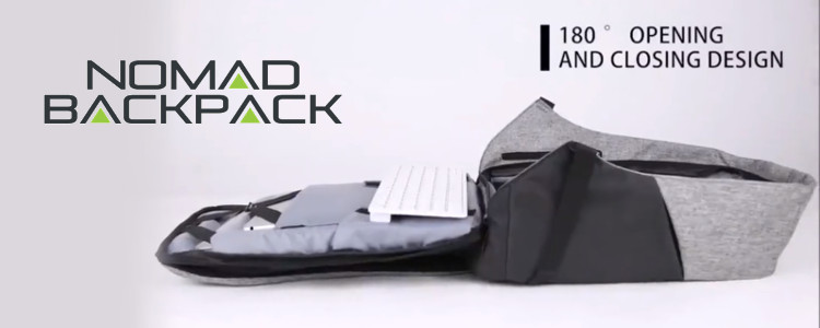 Nomad Backpack : le prix