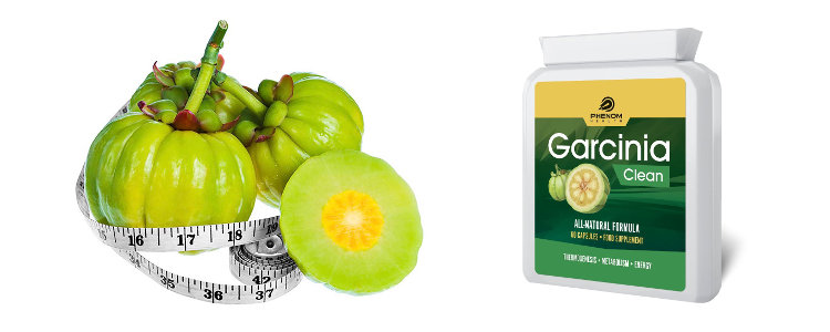 Garcinia Clean: des composants naturels dans le supplément amincissant