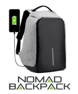 Nomad Backpack : le prix, les avis et la fonctionnalité. Mieux vaut l'acheter sur Amazon ou sur le site du producteur ?