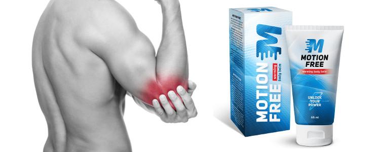 Douleur dans les articulations des articulations de gel