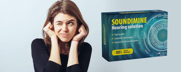 Fin des problèmes d'audition