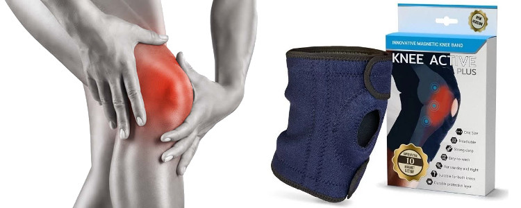 Knee Active Plus : le prix