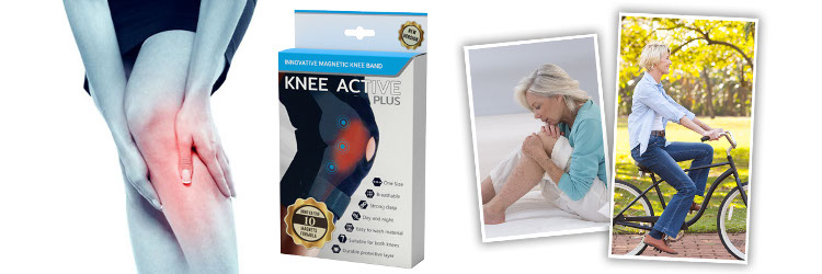 Comment fonctionne Knee Active Plus ?