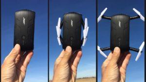Comment choisir un bon drone? Manuel d'utilisation