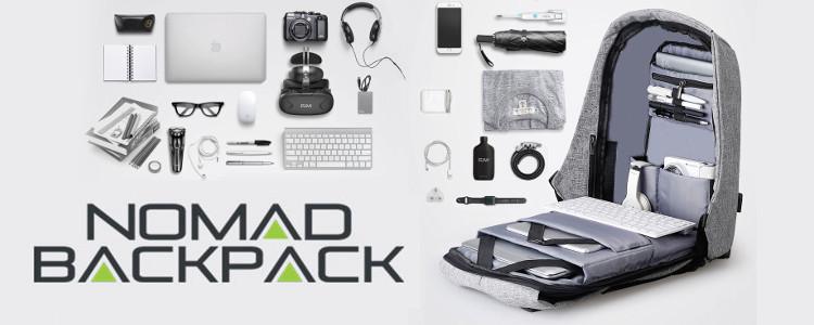 Nomad Backpack: où l'acheter?