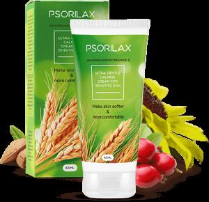 Psorilax - comment ça marche?  Comment postuler