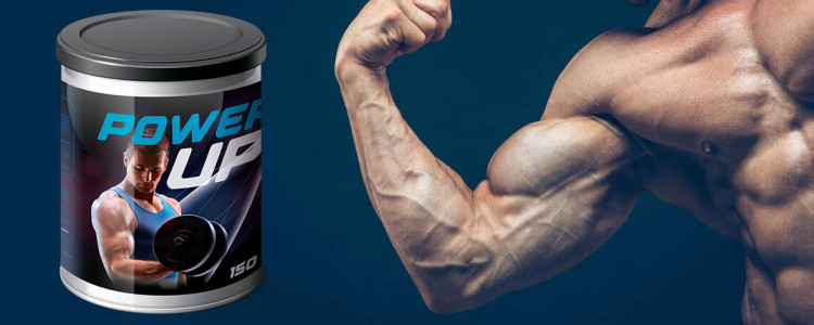 Grandes et des muscles forts dans quelques semaines