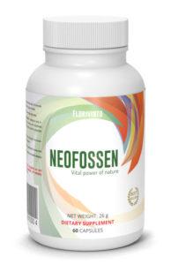 Rapide perte de poids efficace et grâce à Neofossen