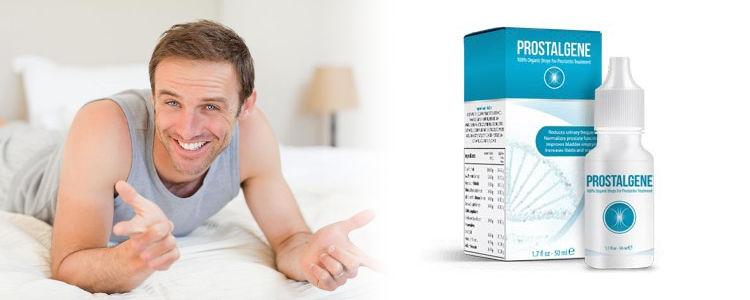 Prostalgene - les composants naturels des compléments sur la prostate