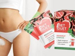 Supplément diététique naturel Diet Duet forum