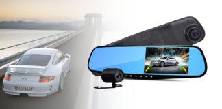 Ultra Car Cam 24