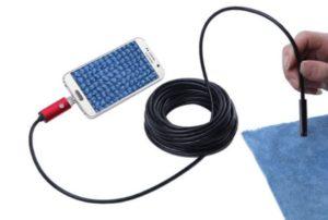 USB Snake Camera avis - l'appareil souhaité dans chaque maison
