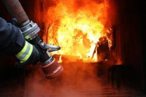 Smoke Detector - l'appareil souhaité dans chaque maison