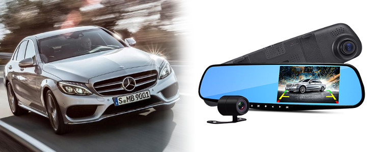 Ultra Car Cam 24 amazon - gardez une trace de chaque chemin parcouru