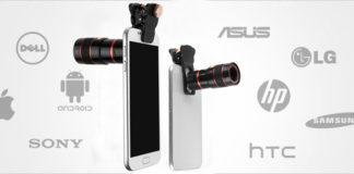 QX9 HD Zoom