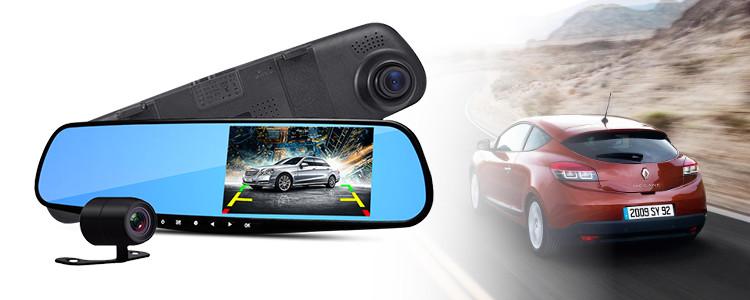 Ultra Car Cam 24 avis - le meilleur appareil photo de l'automobile pour chaque