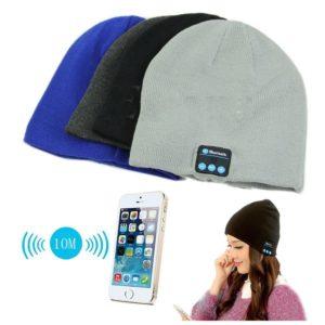 Nomad Wear France - les commentaires des gens qui testent la casquette avec le bluetooth