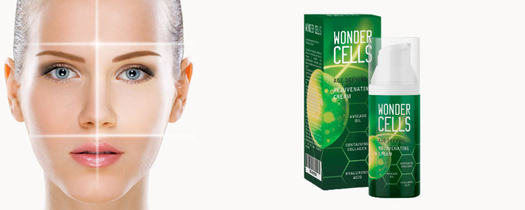 Wonder Cells crème: ses effets sur votre visage