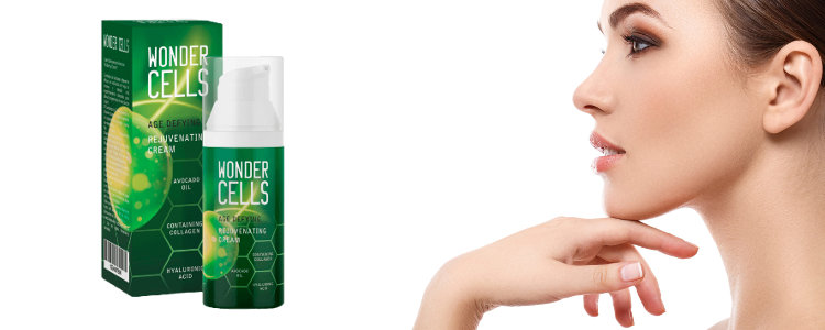 Wonder Cells où acheter - les effets et les effets secondaires de l'application de la crème