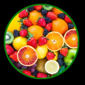 Weight Control: composition du complément alimentaire