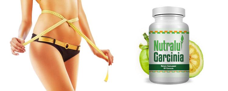 Quels sont les effets de la variante, en appliquant régulièrement un médicament Nutralu Garcinia?