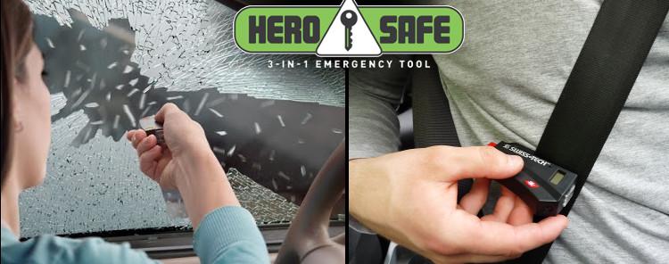 Utilisation de Hero Safe forum en toute sécurité? Comment l'utiliser?