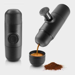 Le meilleur appareil pour les voyageurs – Portable Espresso Maker France